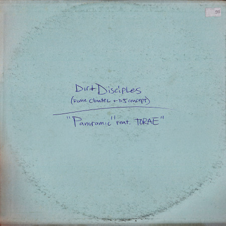 Dirt Disciples - Panoramic f. Torae